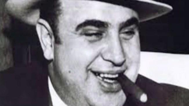 """¿Qué tiene """"El Chapo"""" en común con Al Capone?"""