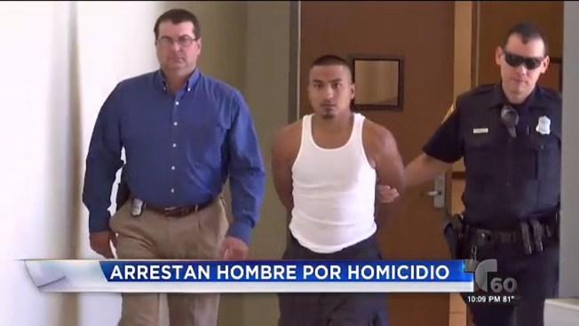 Arrestado tras asesinato en Whataburger