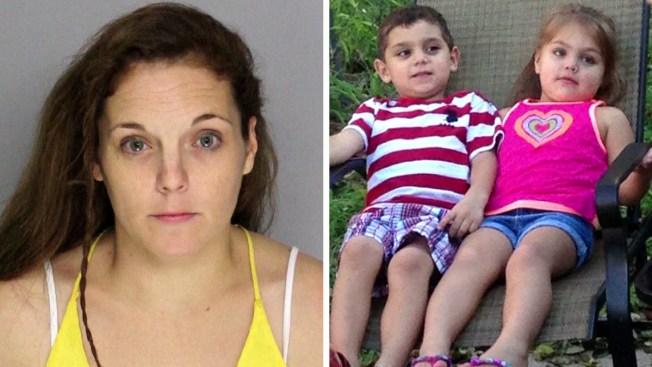 FBI investiga desaparición de hermanitos