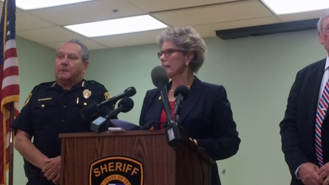 Alguacil: videos de balacera motivo de preocupación