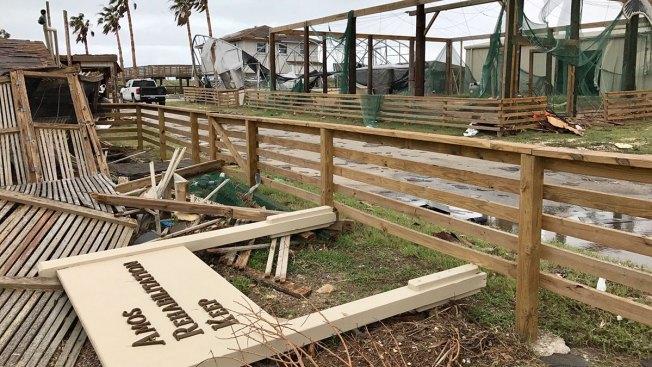 Denuncian explotación de jornaleros en Texas tras Harvey