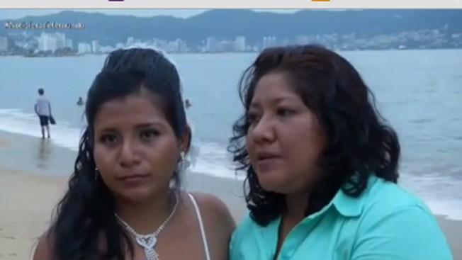 Parejas gay se casan legalmente en Acapulco