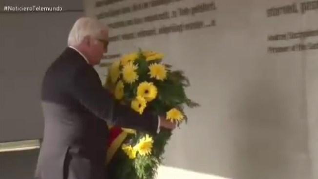 Se cumplen 70 años del fin del holocausto