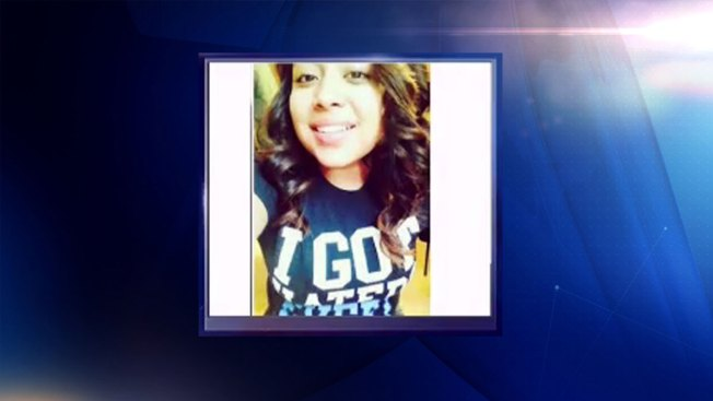 Ayuda para encontrar a adolescente desaparecida