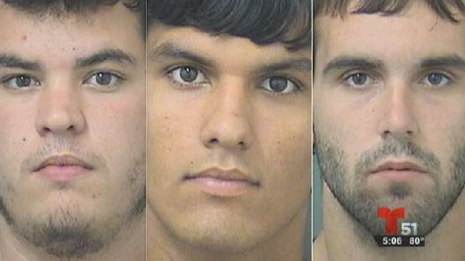 Policía: joven fue asesinado por ser hispano