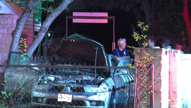 Hombre acusado de quemar auto de vecino