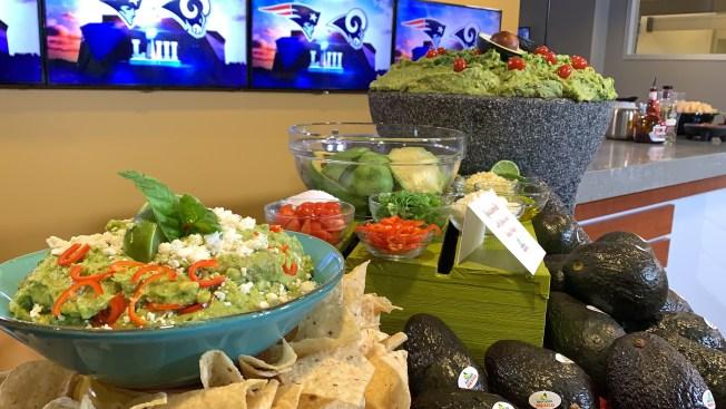 El aguacate es el oro verde de la gastronomía mexicana