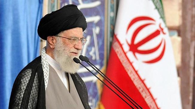 Líder supremo iraní rechaza amistad con EEUU