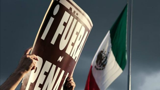Ayotzinapa desentierra a silenciados de Iguala