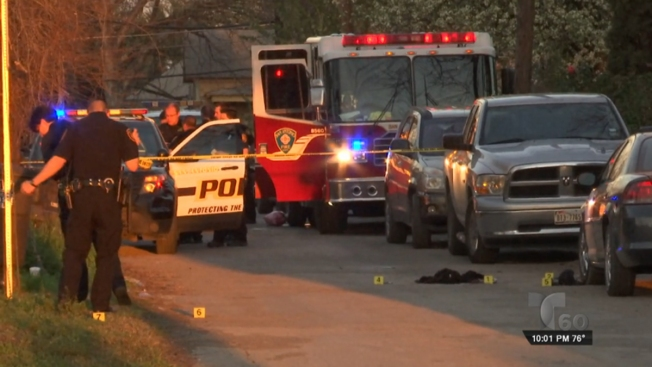 Adolescentes bajo custodia tras asesinato