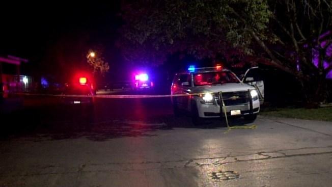 Dos heridos en balacera en parque de casas móviles