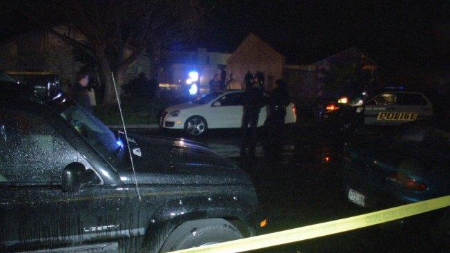 Alumnos de Stevens HS baleados, uno muerto