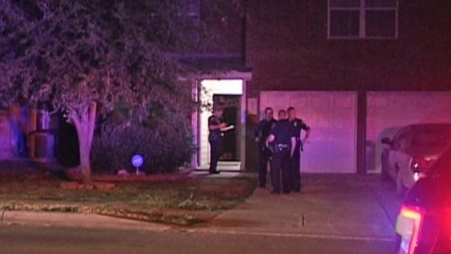 Hombre baleado 7 veces frente a su casa