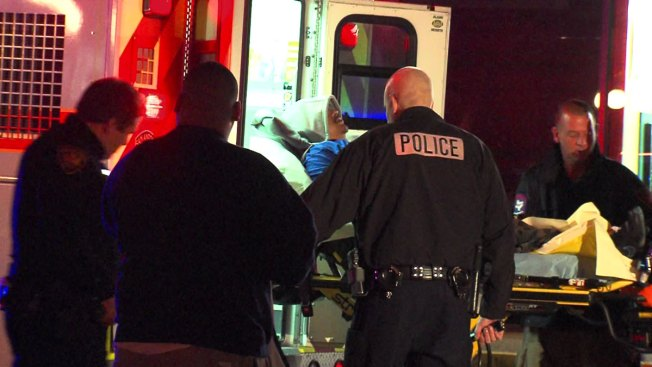 Pelea en bar acaba en doble balacera, 2 heridos