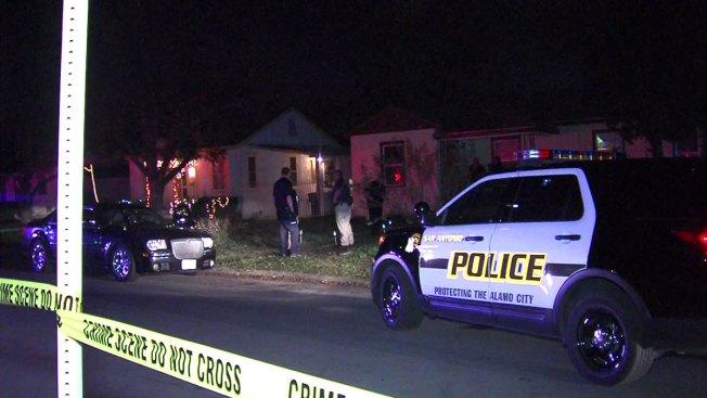 Adolescente muere a tiros tras confrontación