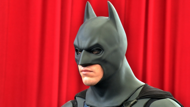 Batman pasa por una crisis de identidad