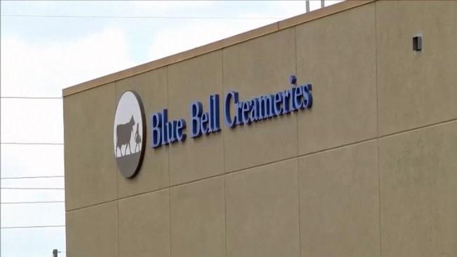 Blue Bell reanudaría producción de helado
