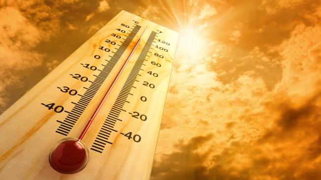 Refugios para el calor en San Antonio