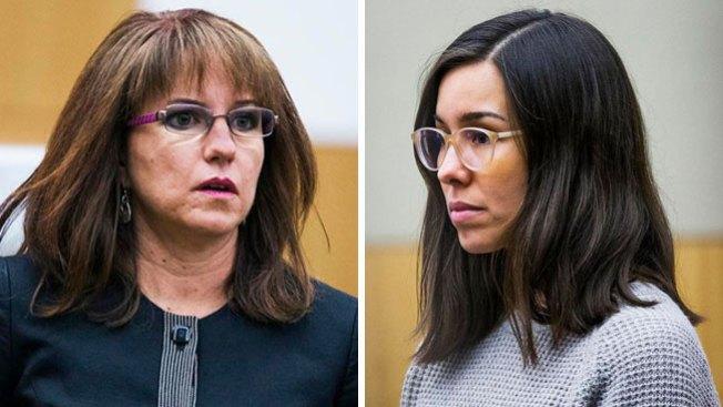 Jodi Arias más cerca de morir ejecutada