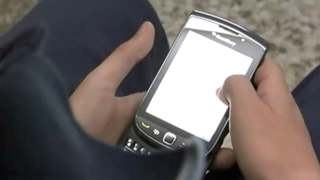 Textear al 911 en caso de emergencias