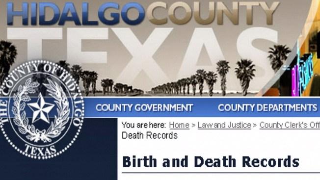 Demandan a Texas por certificados de nacimiento