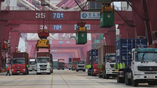 China amenaza a EEUU con 60 mil millones en aranceles
