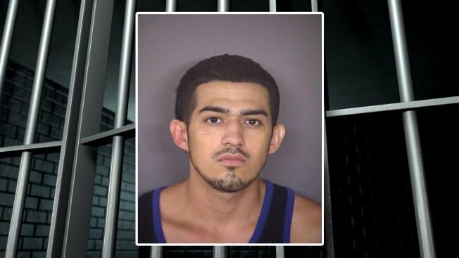 Arrestan sospechoso de asesinato