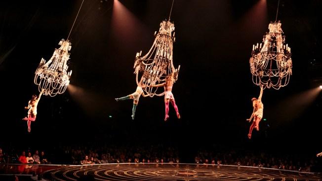Cirque Du Soleil: Corteo llegará a San Antonio