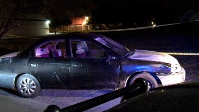 Policía: testigo persigue a conductor que arrolló a peatón