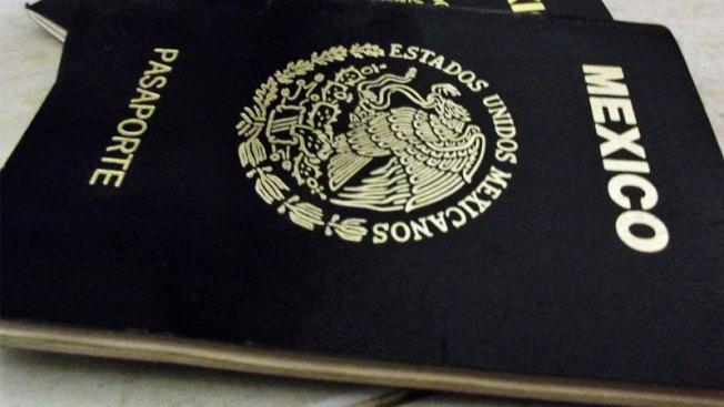 Obtén tu pasaporte o matrícula mexicana este sábado