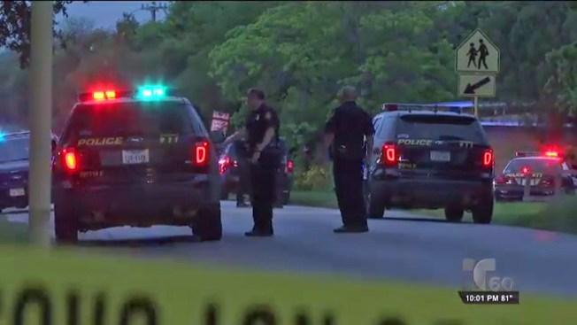 Identifican hombre muerto en tiroteo con policías