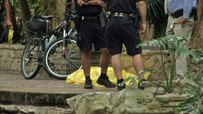 Identifican a hispano muerto en el River Walk