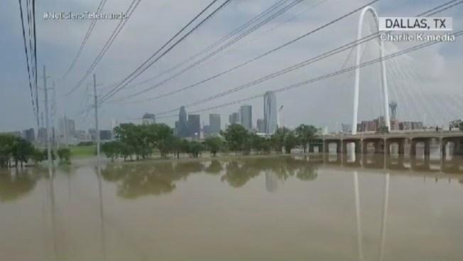 Texas en situación de desastre por inundaciones