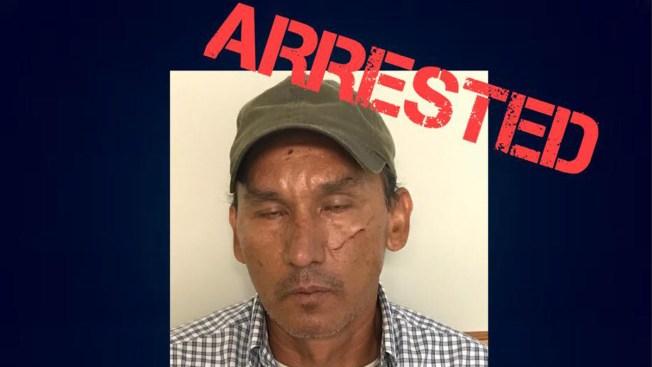 Acusado de secuestrar y abusar de menor de 14 años