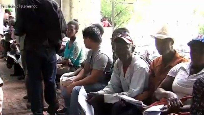 República Dominicana deportará inmigrantes