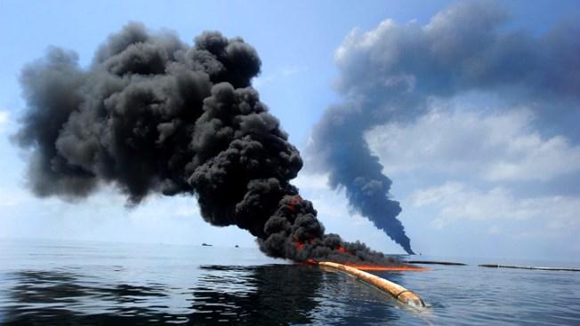 Tras derrame de BP, perforaciones más riesgosas