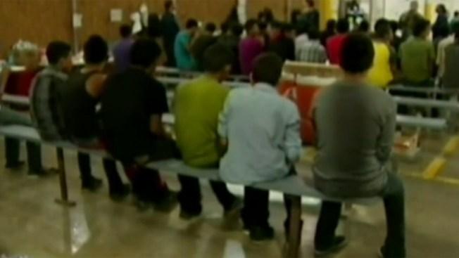 DHS cambia políticas de centros de detenciones