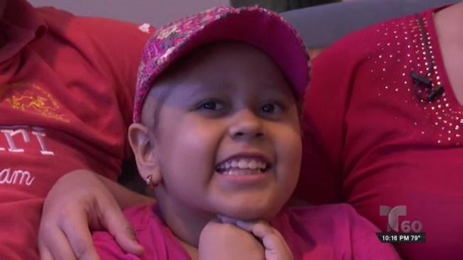 Urgente operación salvaría la vida de Gaby