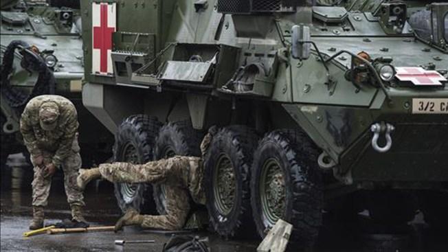Eliminan 40,000 puestos para achicar Ejército