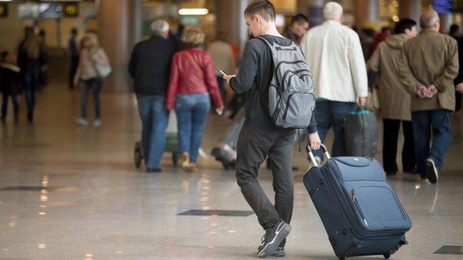 Buscan limitar tamaño de equipaje de mano