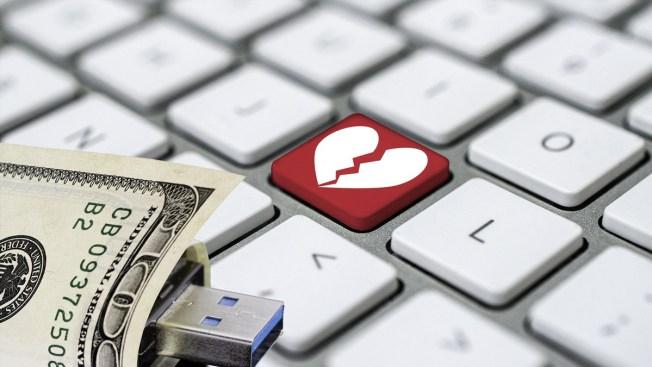 Estafas de amor, fraude millonario que va en aumento