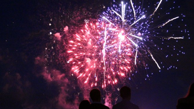 Consejos para el uso de fuegos artificiales