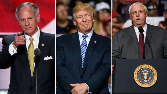 Gobernadores proponen a Trump para Nobel de la Paz