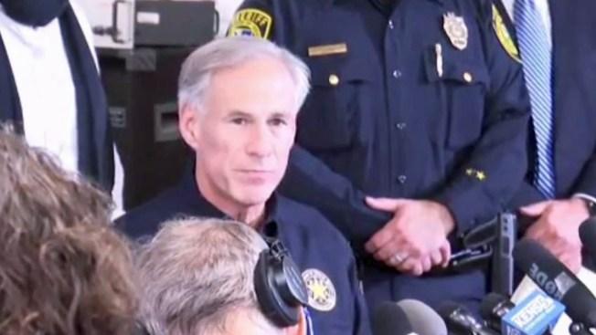 Gobernador ordena colocar banderas a media asta