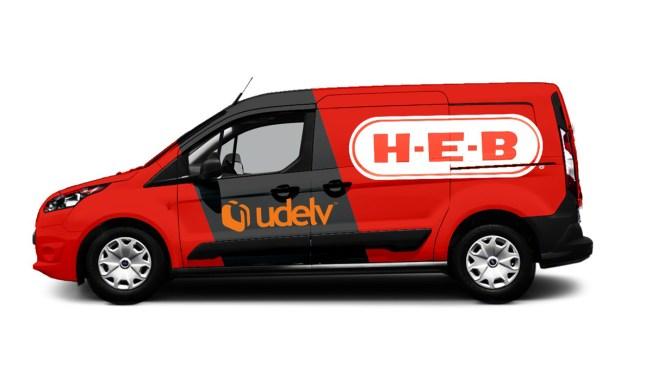 H-E-B probará vehículo sin conductor para entregas