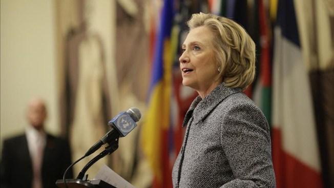 Julián Castro apoyaría campaña de Clinton