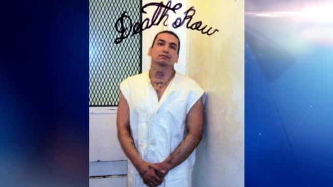 Texas ejecuta a asesino de mexicano