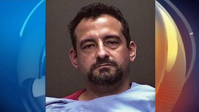 Hombre es condenado a 488 años de prisión
