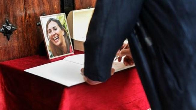 Capturan a posible asesino de joven española