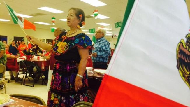"""Eagle Pass y Del Rio celebran el """"Grito"""""""